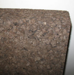 Low Density Decoy Cork Blocks 915mm X 610mm X 125mm Thick