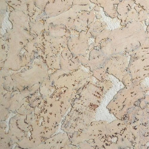 Marble white cork wall tile pack of 11 for Cork flooring on walls